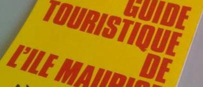 Précigraph, Histoire - Premier travail: guide touristique