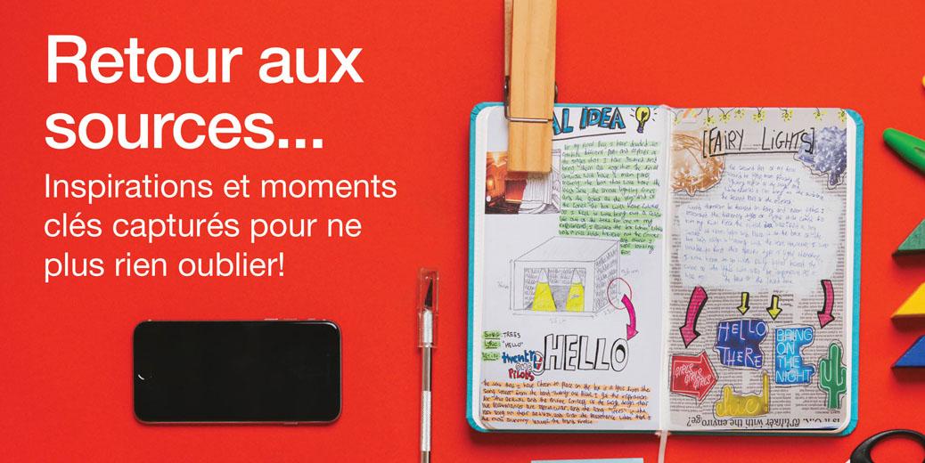Précigraph, C'est la rentrée ! - Image billboard